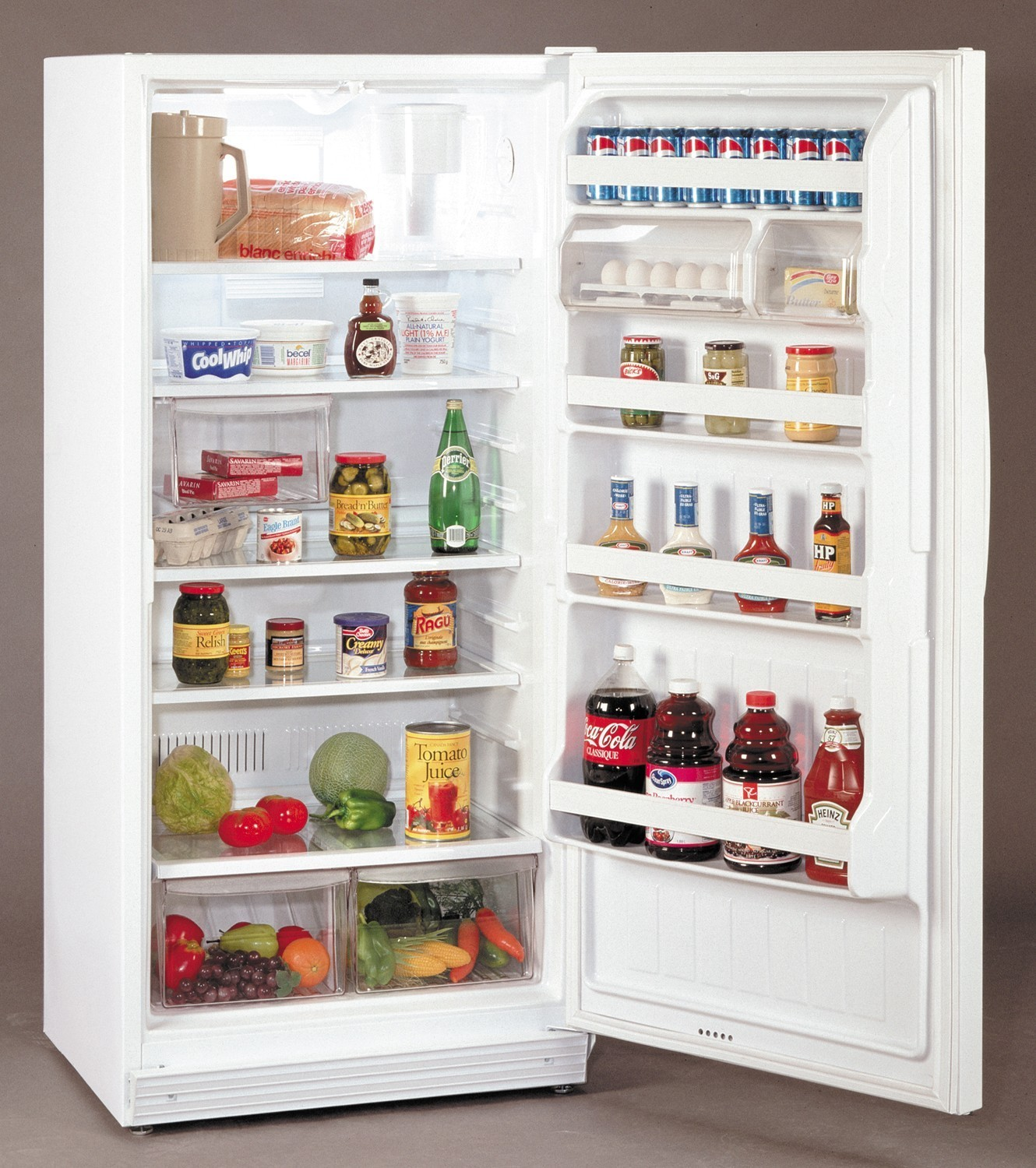 Refrigerator reviews