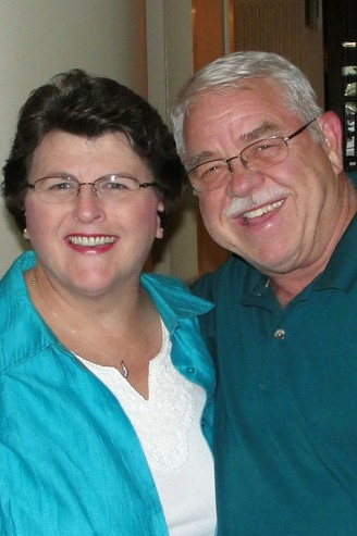 Margie and Ray 2010